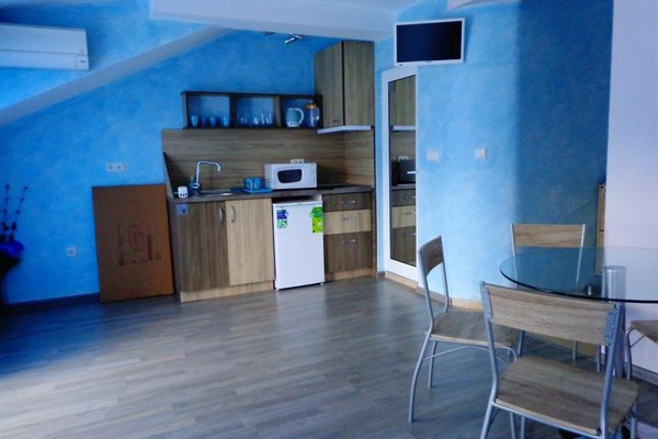 Solaris Aparthotel - фото 10
