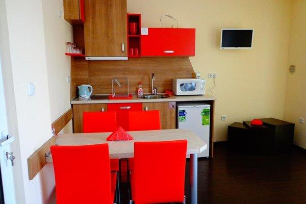 Solaris Aparthotel - фото 12