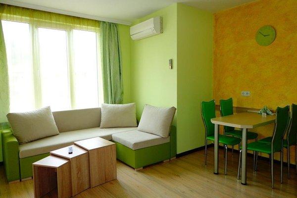Solaris Aparthotel - фото 14
