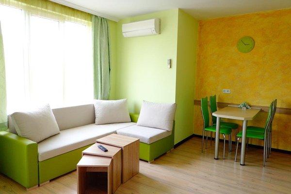 Solaris Aparthotel - фото 15