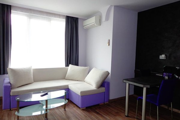 Solaris Aparthotel - фото 16