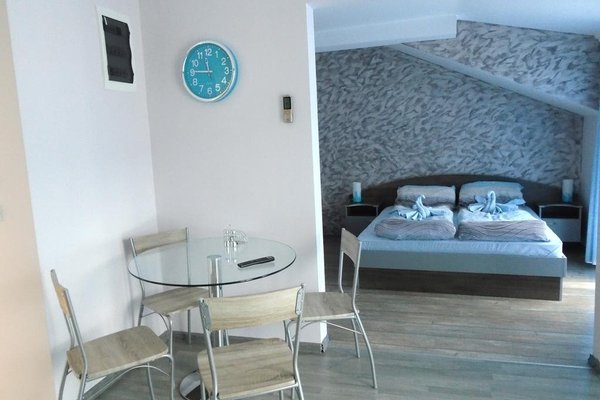 Solaris Aparthotel - фото 18