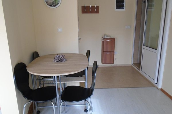 Solaris Aparthotel - фото 20