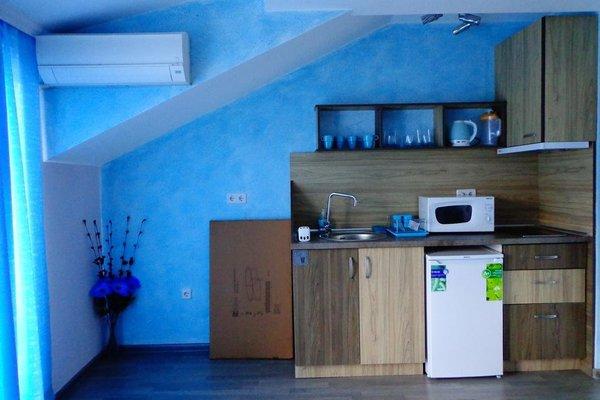 Solaris Aparthotel - фото 22