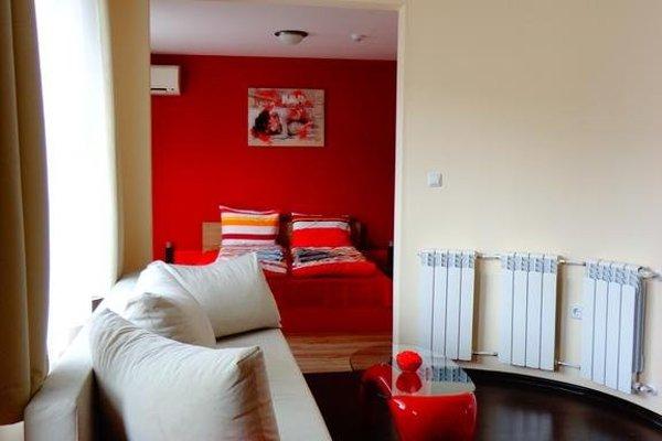 Solaris Aparthotel - фото 8