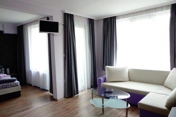 Solaris Aparthotel - фото 9