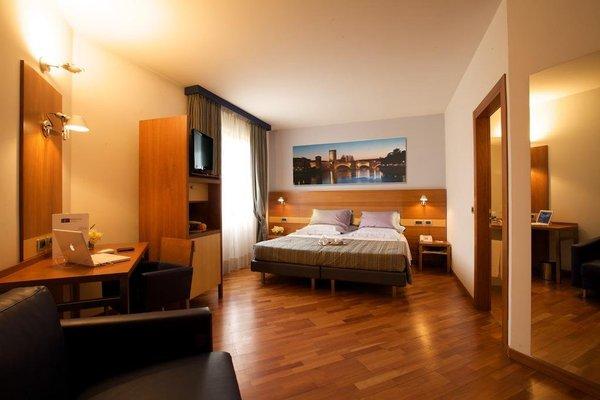 Hotel Fiera - фото 50