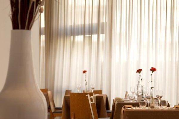 Hotel Fiera - фото 13