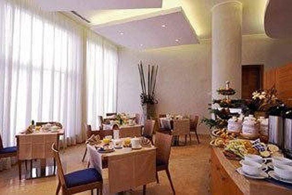 Hotel Fiera - фото 14