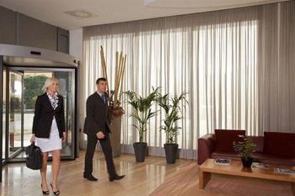 Hotel Fiera - фото 16