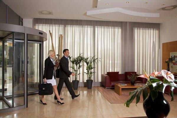 Hotel Fiera - фото 17