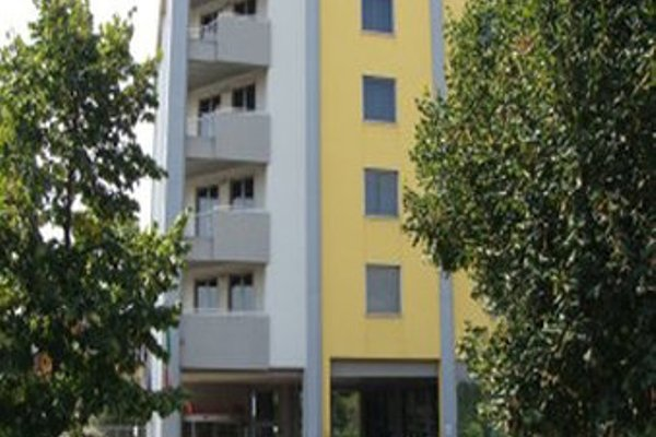 Hotel Fiera - фото 22