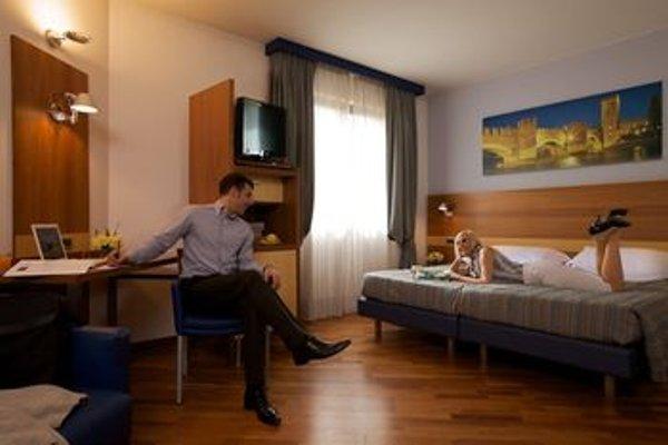 Hotel Fiera - фото 3