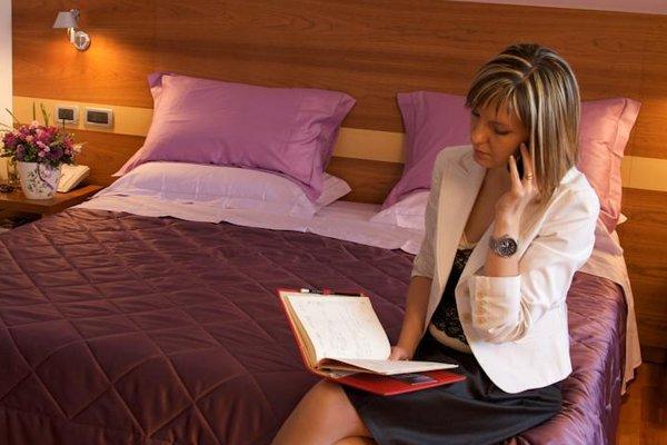 Hotel Fiera - фото 4
