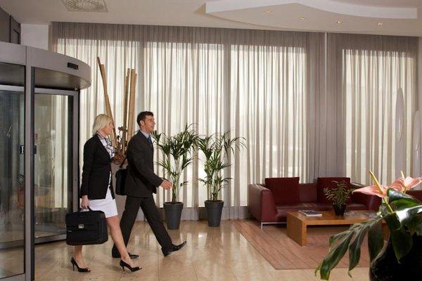 Hotel Fiera - фото 7