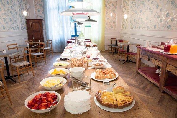 Hotel Trieste - 14