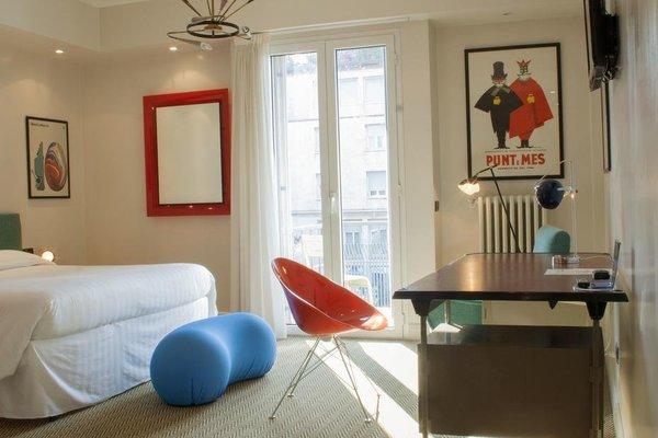 Hotel Trieste - 15
