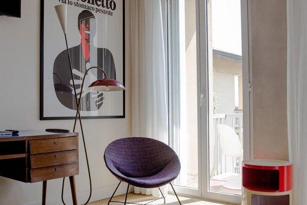 Hotel Trieste - 18