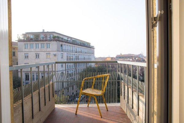 Hotel Trieste - 23