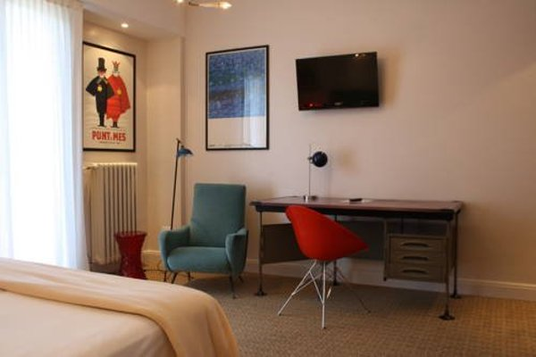 Hotel Trieste - 8