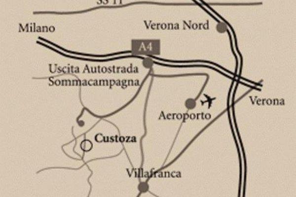 Agriturismo Nicobresaola - 18