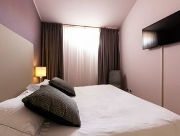 Гестхаус Escalus Luxury Suites Verona