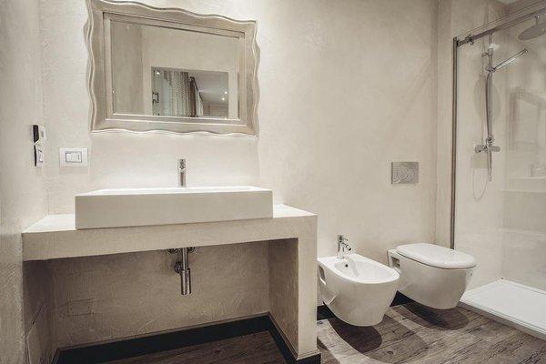 Diana's Rooms & Suites - фото 10
