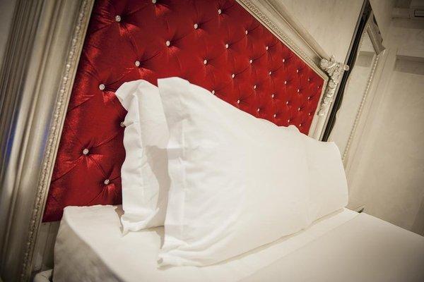 Diana's Rooms & Suites - фото 8