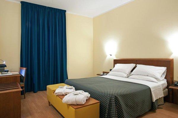 Hotel Gardenia - фото 50