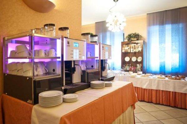 Hotel Gardenia - фото 13