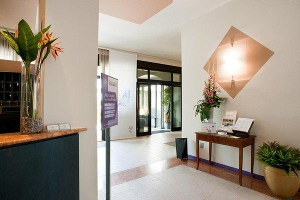 Hotel Gardenia - фото 14