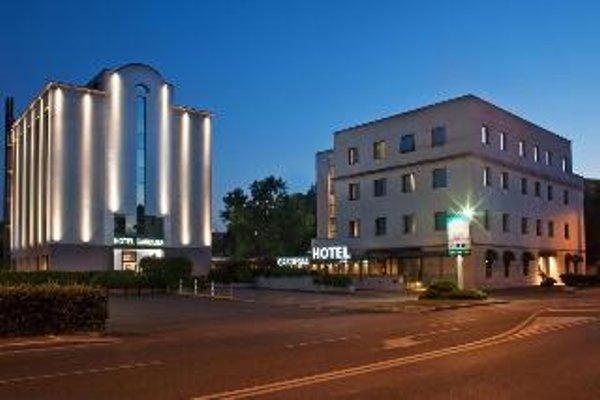Hotel Gardenia - фото 23