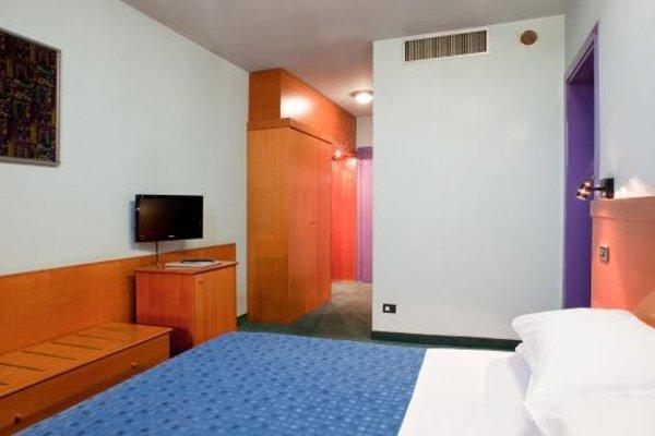 Hotel Gardenia - фото 6