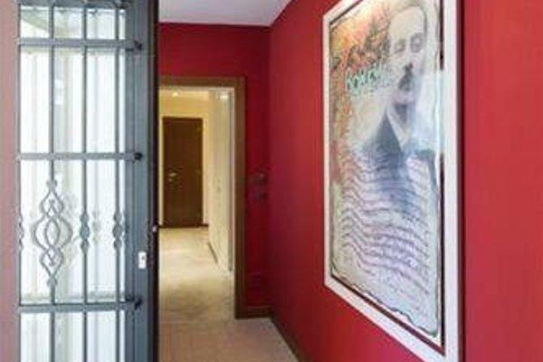 Residenza Giacomo Puccini - фото 21