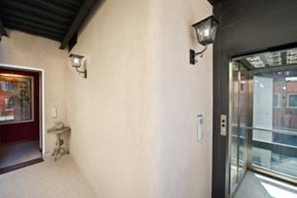 Residenza Giacomo Puccini - фото 22