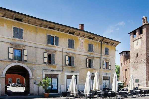 Residenza Giacomo Puccini - фото 23
