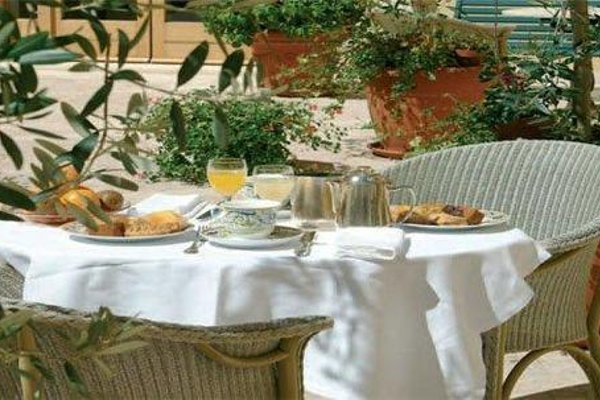 Hotel San Luca - фото 14