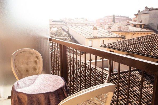 Hotel San Luca - фото 21