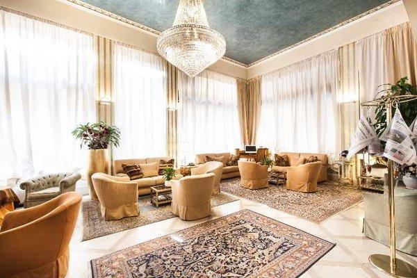 Hotel San Luca - фото 6
