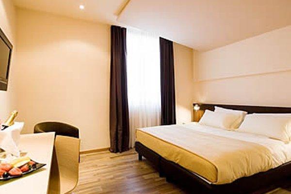 Airporthotel Verona Congress & Relax - фото 56