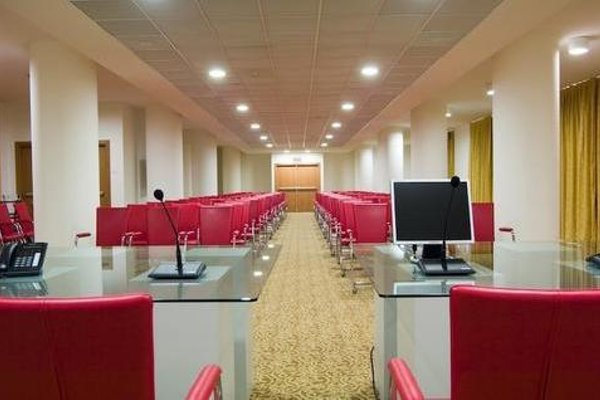 Airporthotel Verona Congress & Relax - фото 17