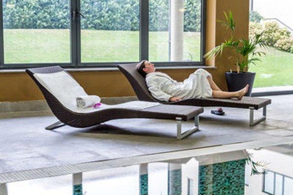 Airporthotel Verona Congress & Relax - фото 4
