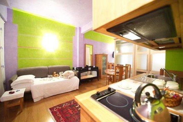 Best Western Hotel Firenze - фото 36