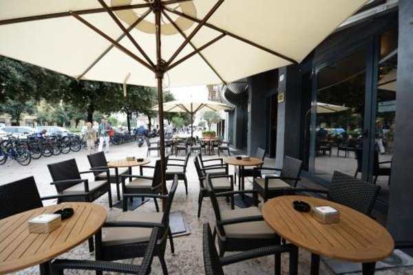Best Western Hotel Firenze - фото 14