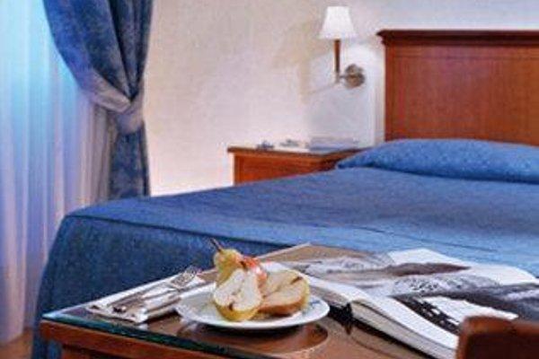 Best Western Hotel Firenze - фото 3