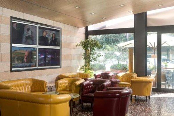 Best Western Hotel Firenze - фото 5