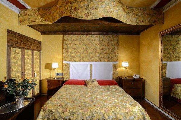 Hotel Gabbia D'Oro - 50