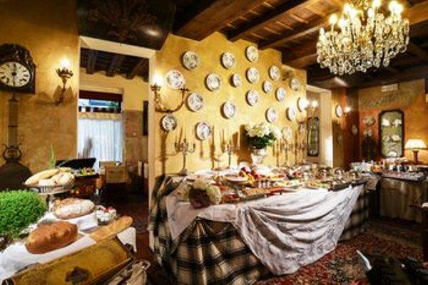 Hotel Gabbia D'Oro - 13