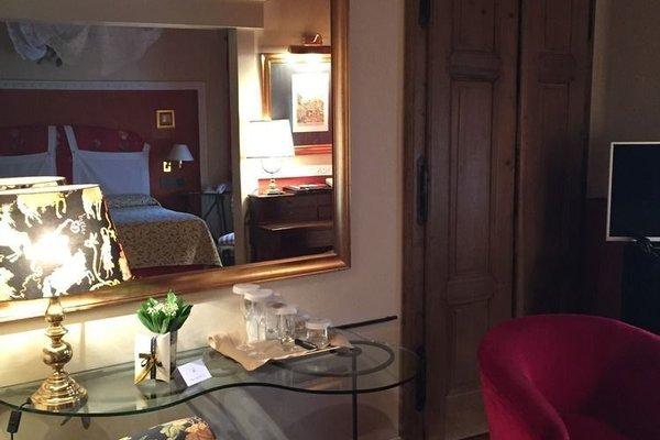 Hotel Gabbia D'Oro - 16