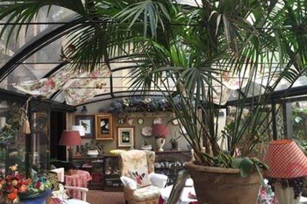 Hotel Gabbia D'Oro - 19